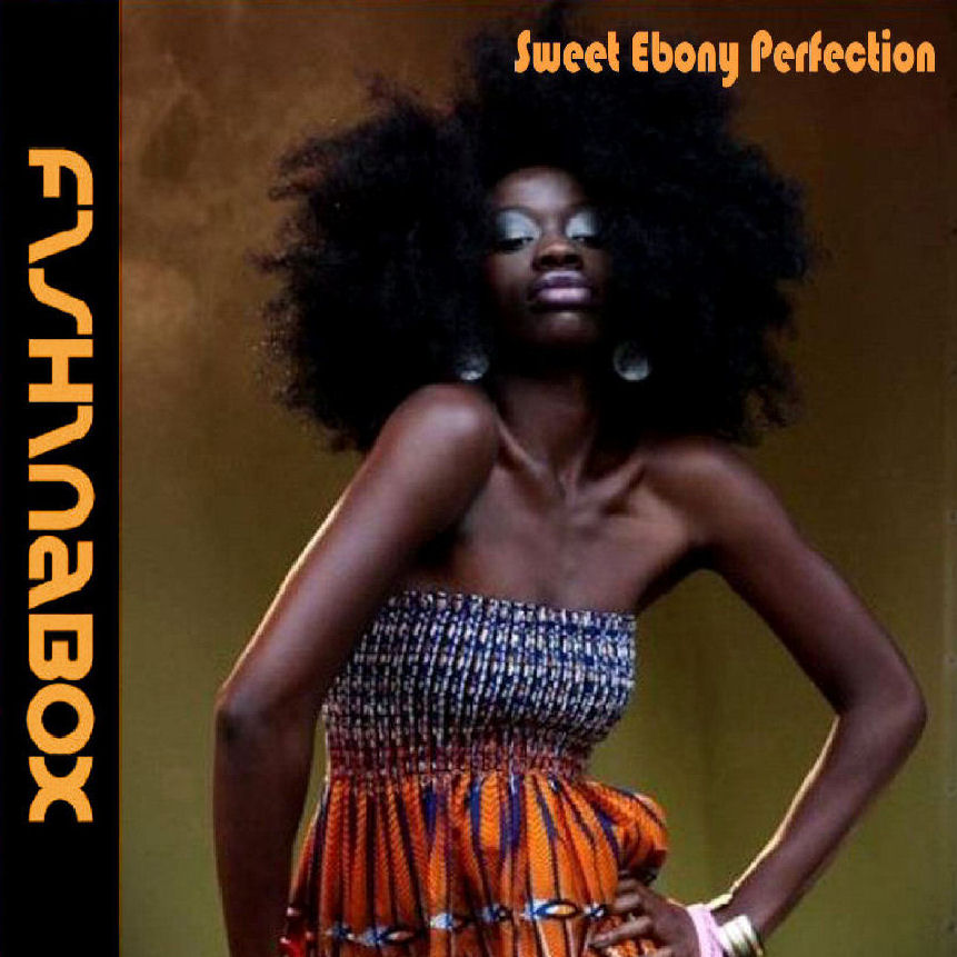 WEB 06 cover art SWEET EBONY PERFECTION