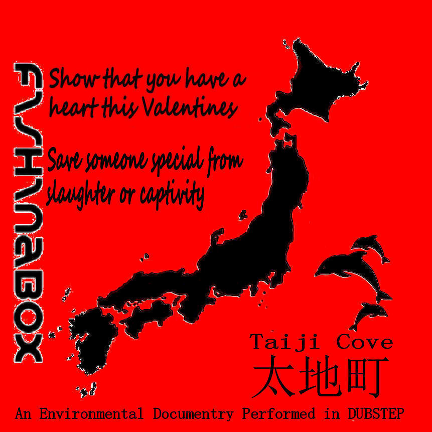 TAIJI COVE VALENTINES FRONT