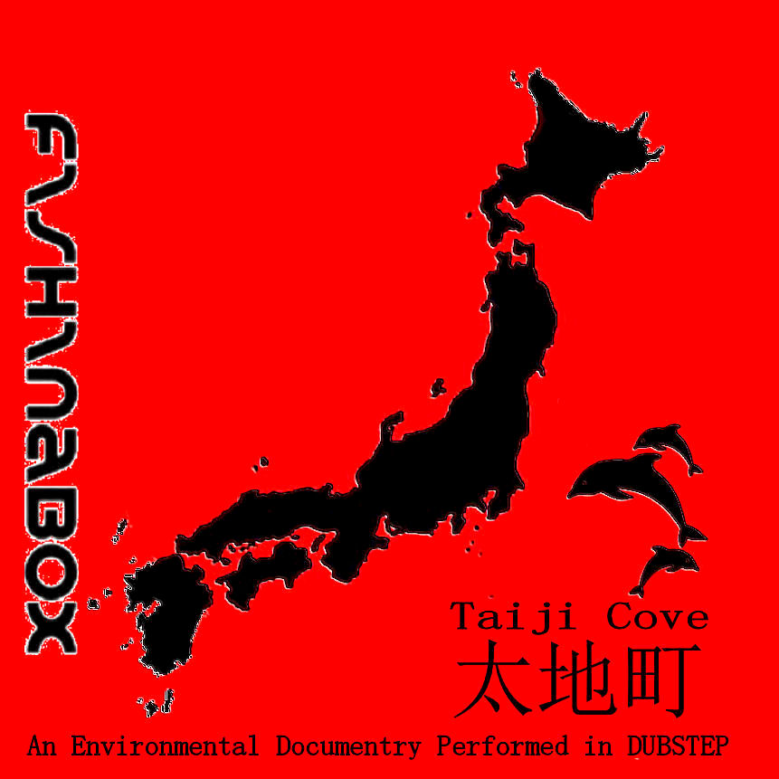 TAIJI COVE cover