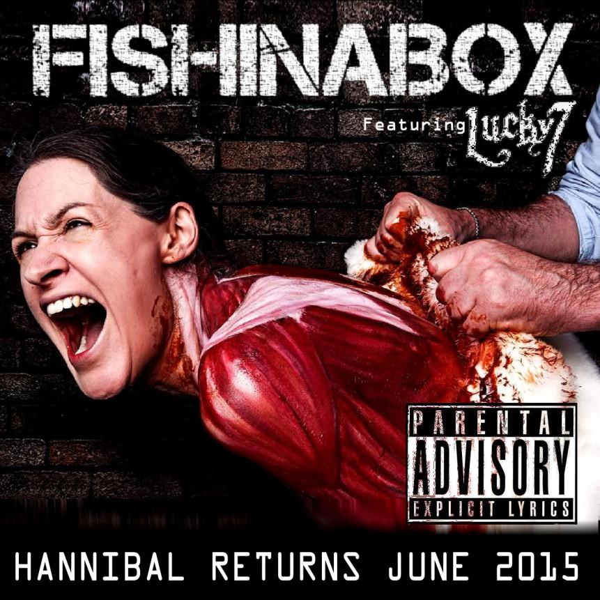 Hannibal Cover hannibal returns