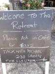 retreat08 OPEN